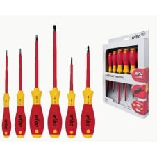 1000V VDE Insulated Screwdriver Set