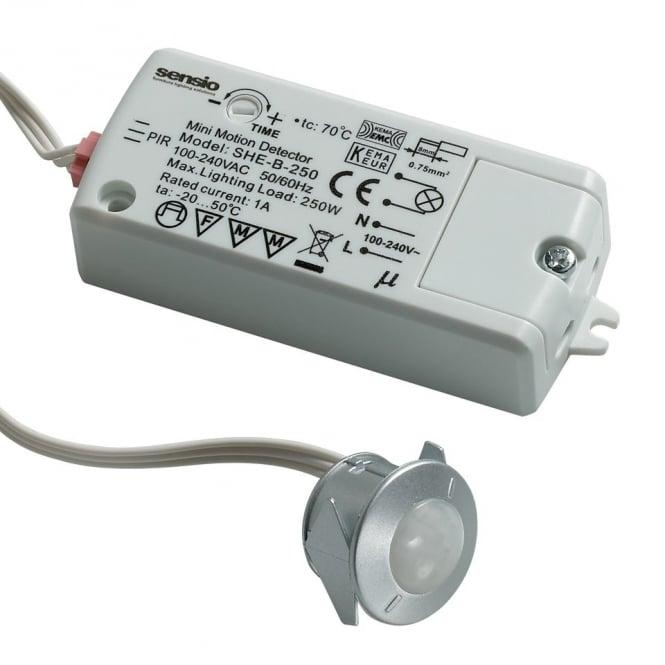 Door Light Switch Security Light Switch With Pir Sensor Update
