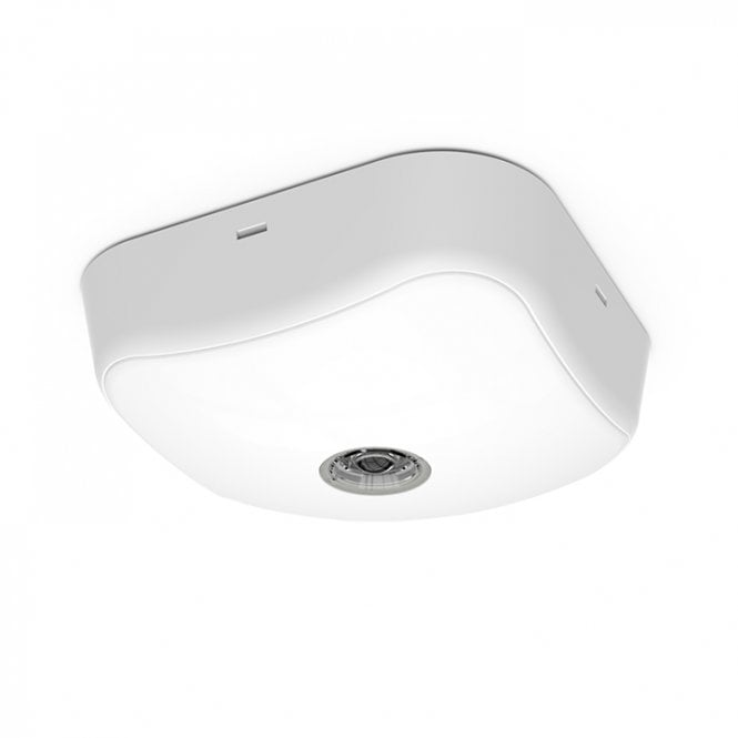 3W LED Emergency Spitfire Downlight Recessed Light Commercial Lighting