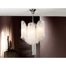 Astral Crystal Premium Chandelier