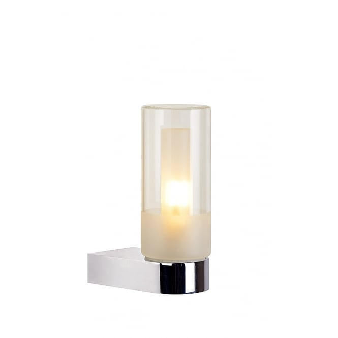 Lucide BAGNO Wall Light G9excl. H14.5 B10.5 W5.5cm IP44