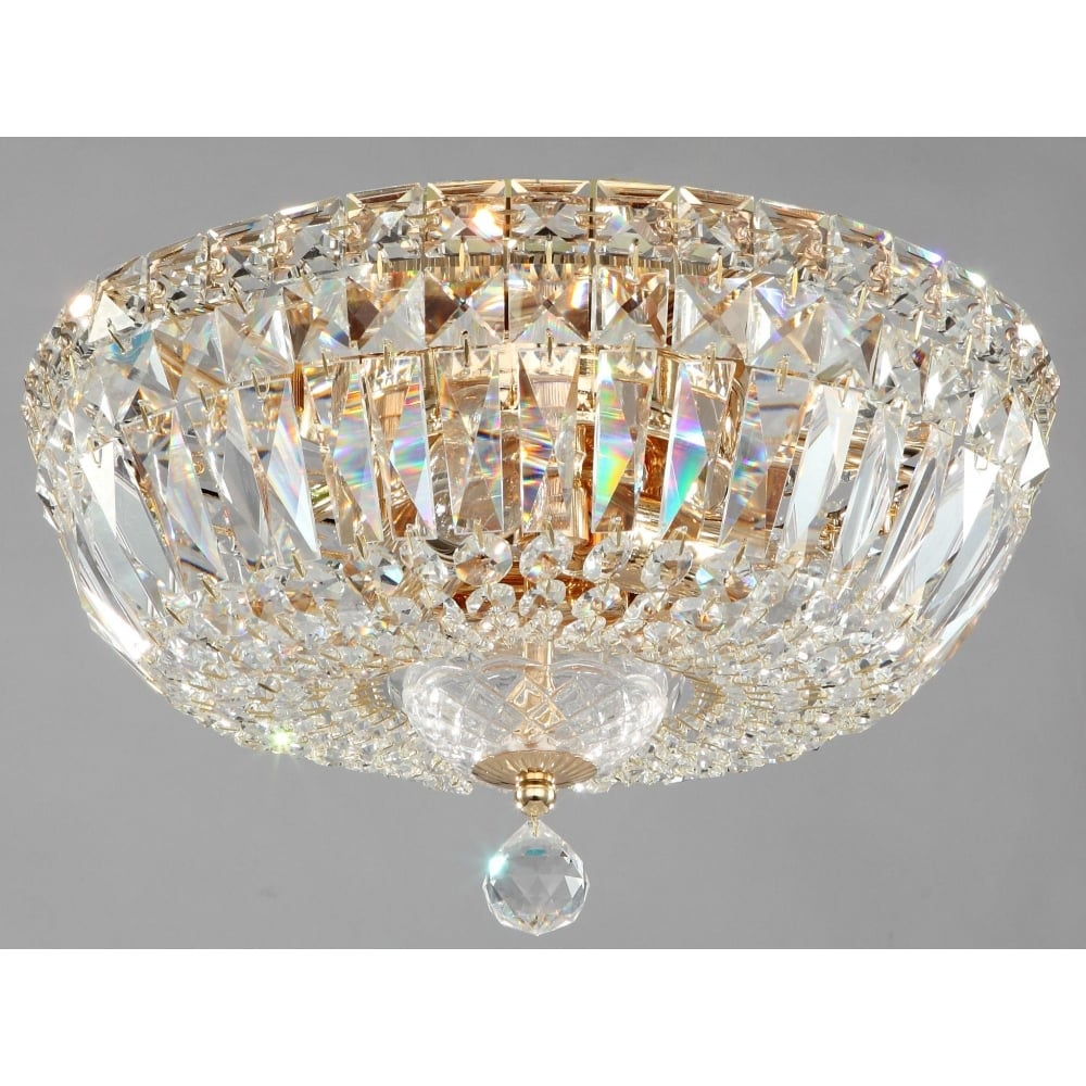 Lighting Idea   Crystal Chandelier   Ceiling Light