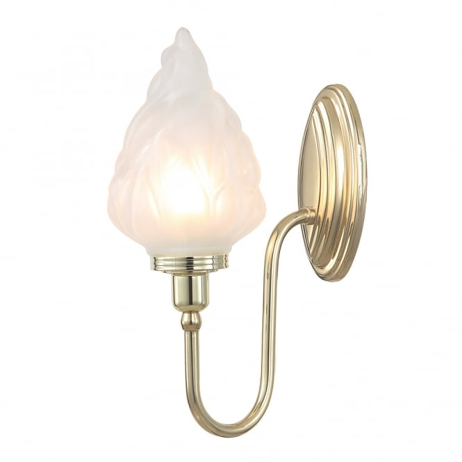 Elstead Bathroom Blake Luxury Wall Light