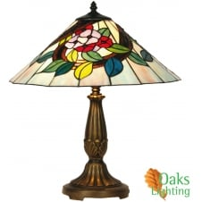Belle Tiffany Table Lamp