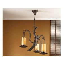 Candela Tree Branch Candle Ceiling Light