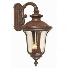 Chicago Wall Down Lantern Large