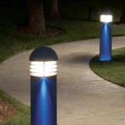 Outdoor Post And Bollard Lighting Ideas4lighting