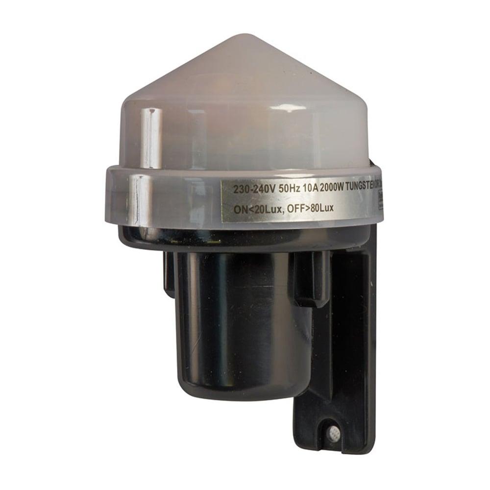 Photocell 230v Garden Lighting Professional Photocell Kit