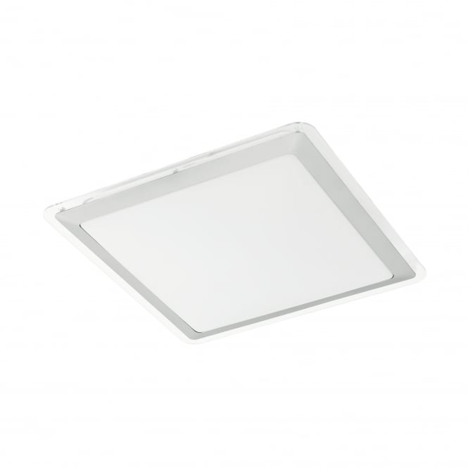 Eglo Competa Flush Ceiling Light