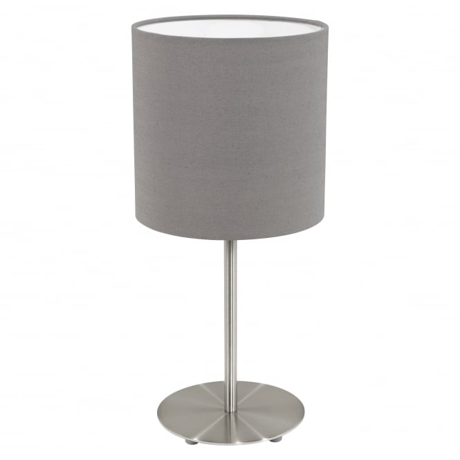 Eglo  PASTERI Brown Table Lamp
