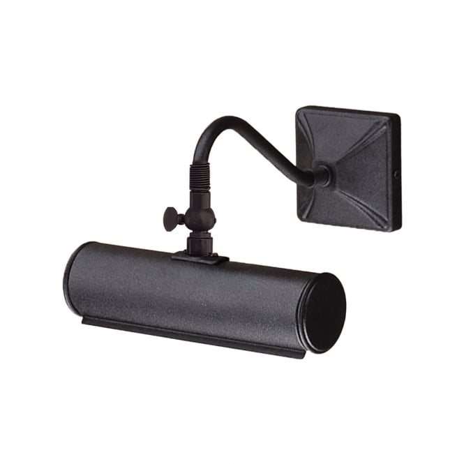 Elstead Picture Light 1lt Small Black