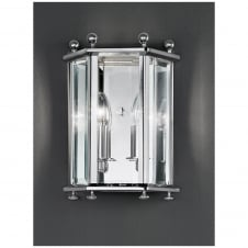Emberton 2 Light Wall Lantern