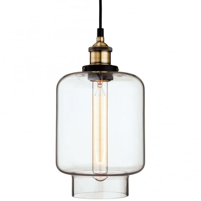 Firstlight 3474AB Empire Pendant