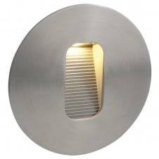 LED Stainless Steel Wall & Step Light