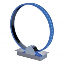 Ring LED Table Lamp