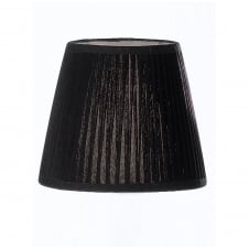 Black Candle Shade