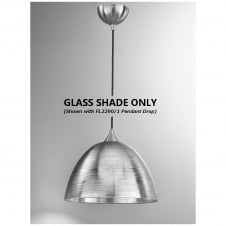 Medium Small Glass Shade