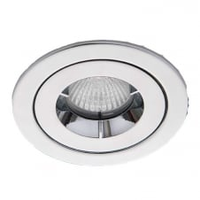 iCage Mini Showerlight IP65 50W GU10 Chrome