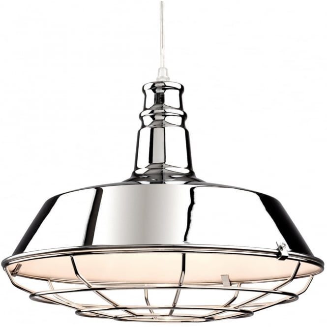 Firstlight 3444CH Manta Pendant