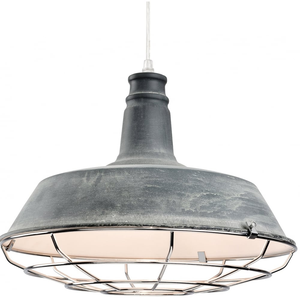 Firstlight 3444CN Manta Pendant