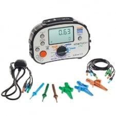 Digital 5in1 Mulifunction Test Meter