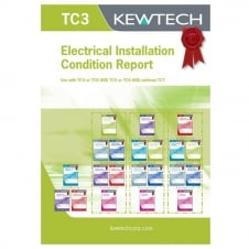 Electrical Installation & Condition Report (Up to 100A)