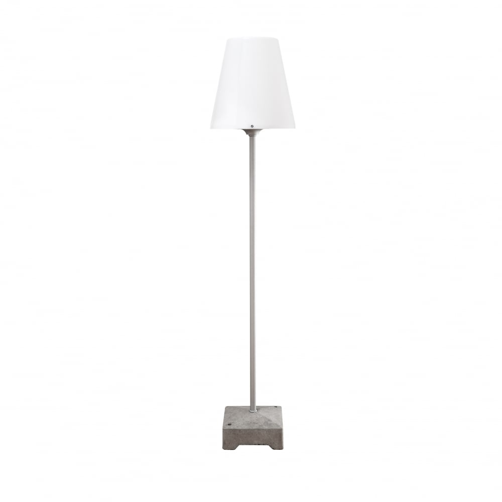 LED Floor lamp Lucca, Flood Light and