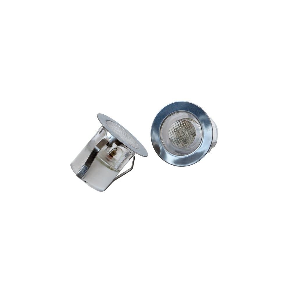 GAP Lighting Mini Kitchen Plinth Light Kit Of 10