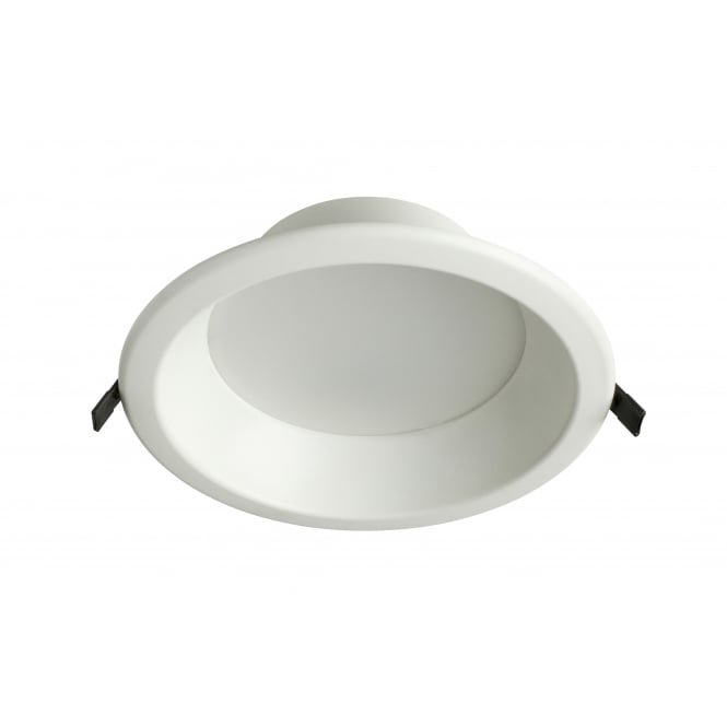 LED Robus Inspire Activate 16W LED Circular Downlight, 230mm