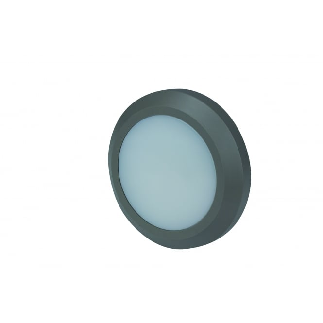 LED Robus Twilight 3W LED Circular Wall Light
