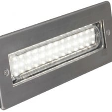 Libretto LED Bricklight 2W LED Stainless Steel