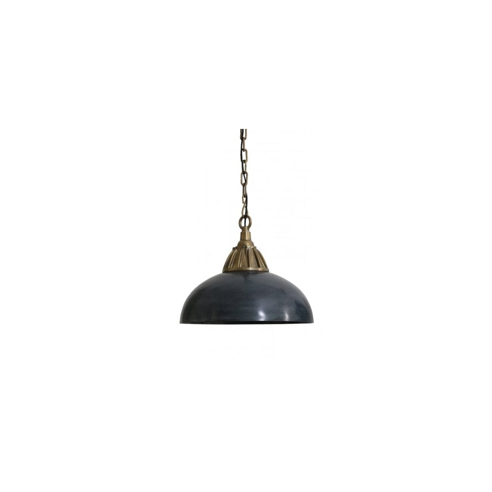 Lightliving 3093580 hanging pendant lamp d52x42cm anisha blue black hanging pendant lamp d52x42cm anisha blue black antique bronze aloadofball Choice Image