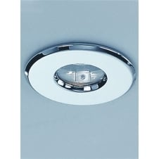 LV 50W Chrome Bathroom Ceiling Downlight IP65