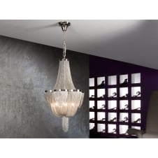 Minerva Premium Luxury Chandelier