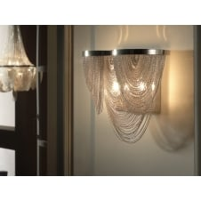 Minerva Wall Lamp 2L