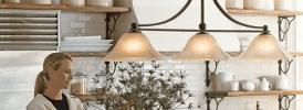 Kitchen Island Bar Lights