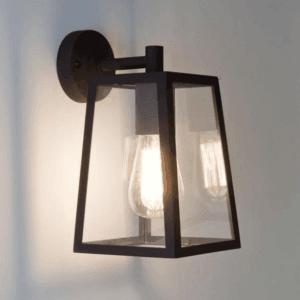 Top Bracket Lantern