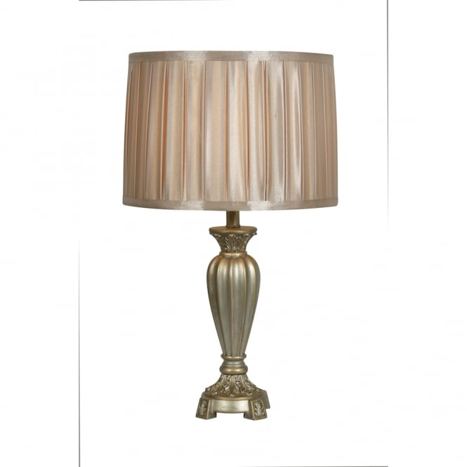 Oaks Arriate Table Lamp Gold