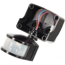 PIR Module for LEDPRO, Black