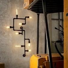 Nautical Style Lighting Ideas4lighting
