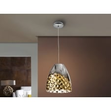 Riviera Morphed Ceiling Pendant