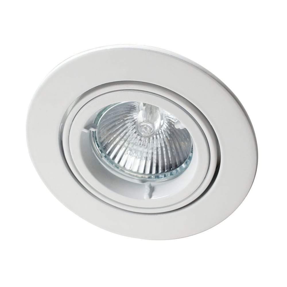 LED Robus RF208-01 Robin Mains Fire Rated Downlight