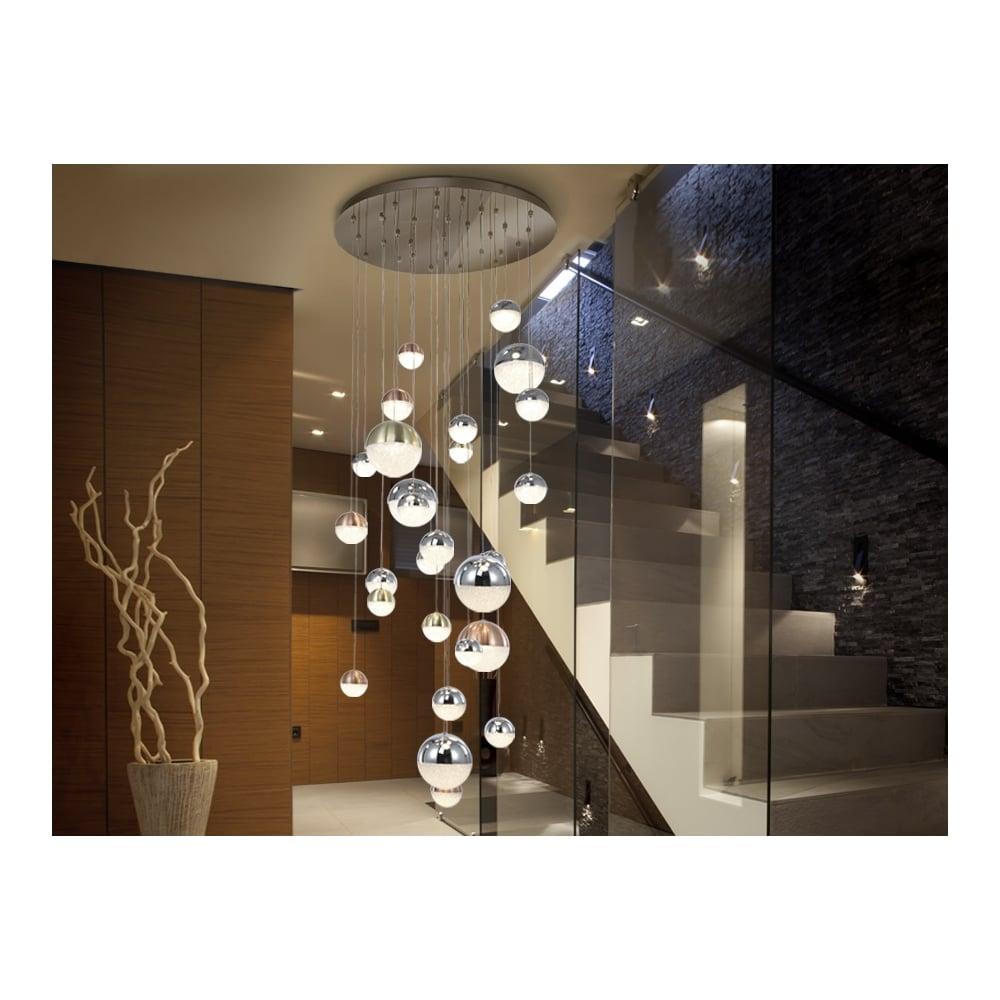 Artistic Commercial Pendant Lights