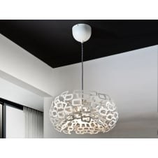 Pulsar Modern Shaped Ceiling Pendant