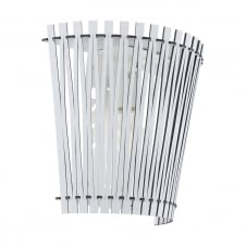 SENDERO Open Cage Wall Light