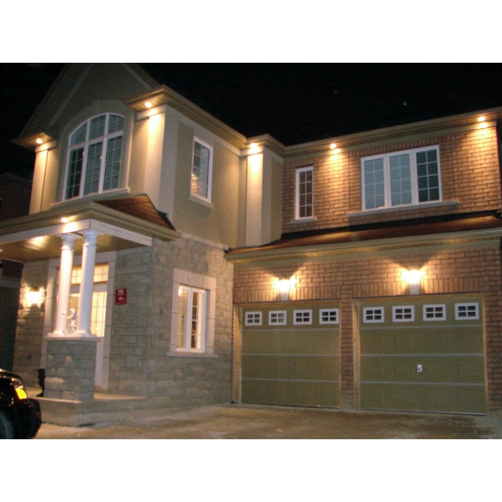 Soffit Lighting Led Canada