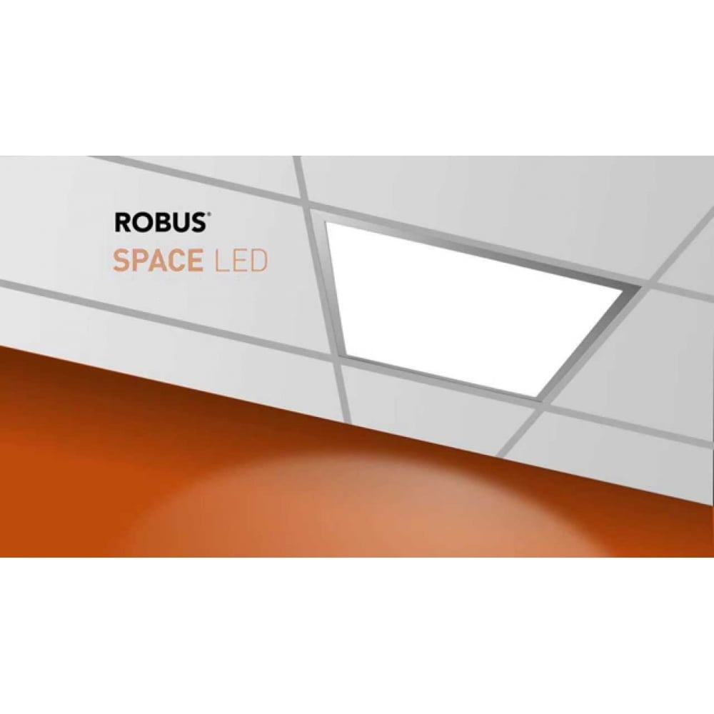 Led robus space 40w warm white led ceiling tile light 600x600 space 40w warm white led ceiling tile light 600x600 dailygadgetfo Image collections