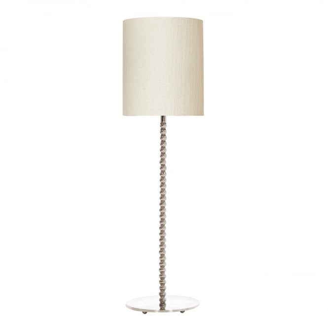 Elstead Standing Bubble Table Lamp