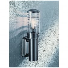 Terran Stainless Steel Exterior Wall Bracket