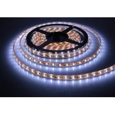 5M Roll of 12W Single Row LED Tape